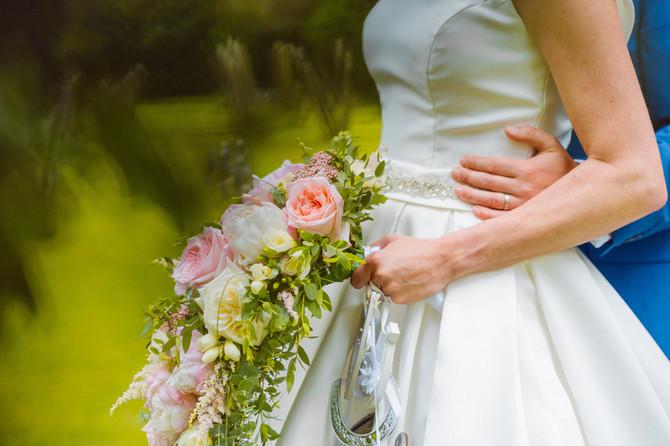 Wedding Design Trends for 2018
