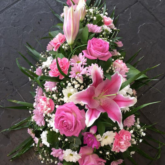 Bereavement Flowers Castle Bromwich
