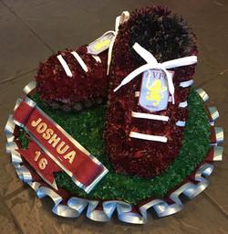 Aston Villa Football Boots