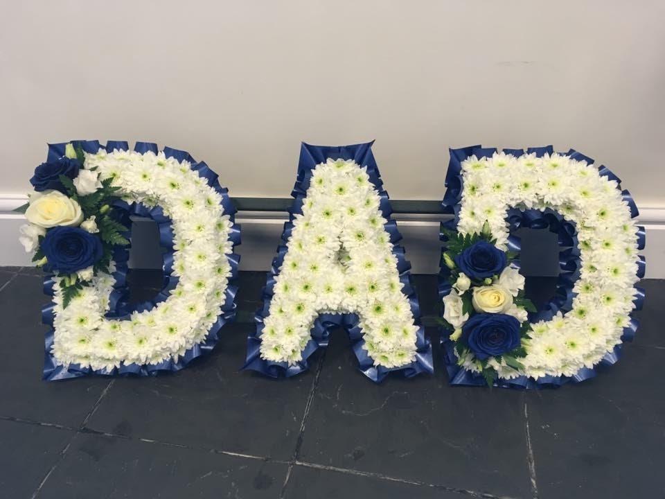 Dad Letter Tributes