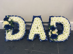 Dad Letter Tributes