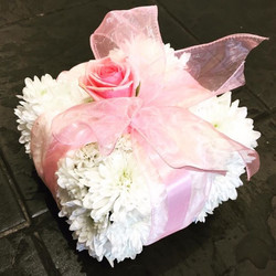 Funeral Flowers Examples