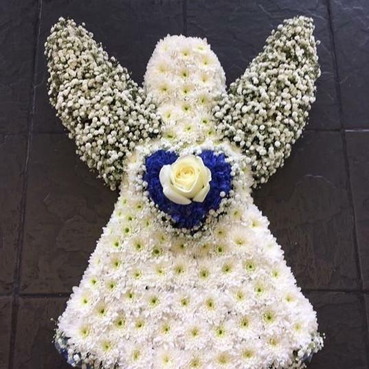 Funeral Angel