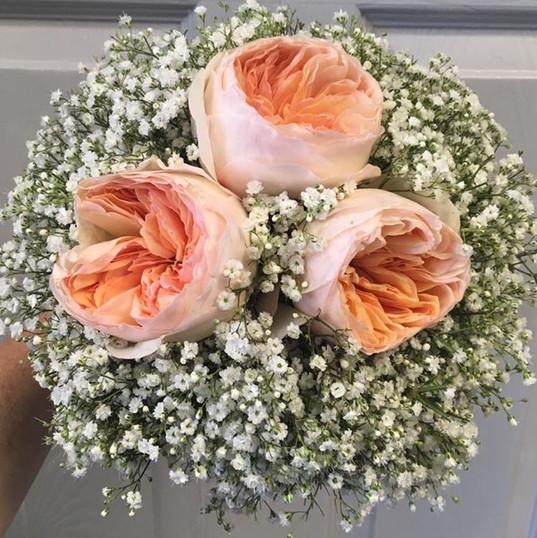 David Austin Roses Wedding Bouquet.jpg