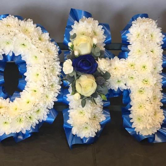 John Funeral Letters.jpg
