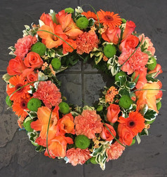 Funeral Wreaths Birmingham