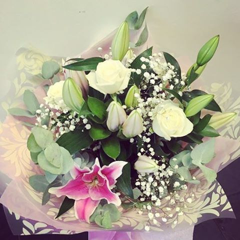 Mothering Sunday Flower Bouquets