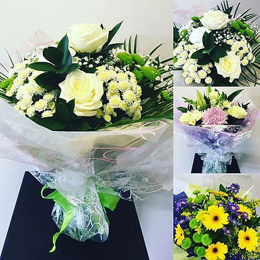 easter flower arrangements Birmingham