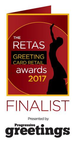 The Retas 2017 Finalists – They've done it again!
