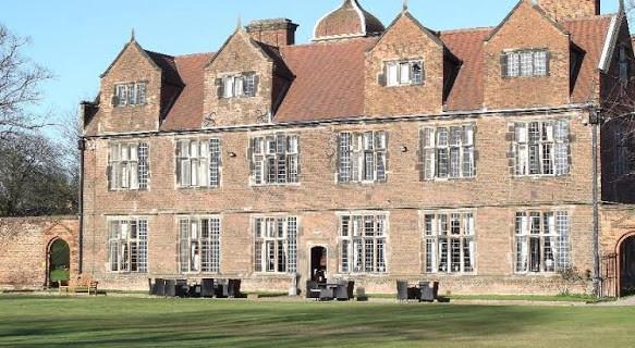 Best Wedding Venues near Castle Bromwich