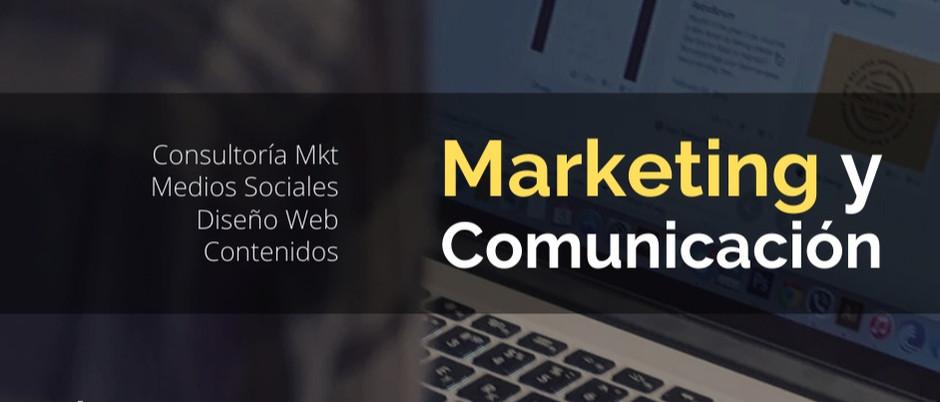 Dossier Profesional: JPB_ Marketing y Comunicación