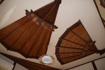 部屋の天井