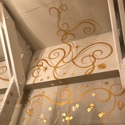 壁画(葉山シリウス)