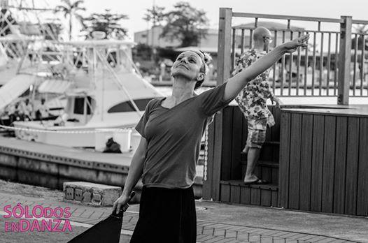 En Costa Rica y en Sólodos En Danza