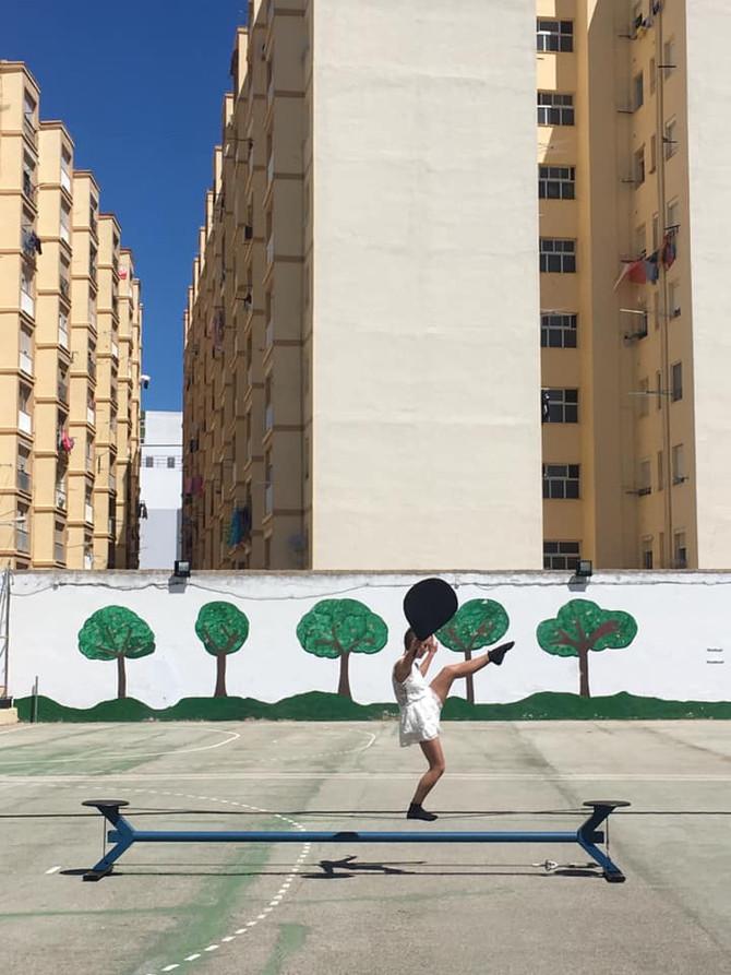 ANALEPSIS en Cádiz en Danza '19