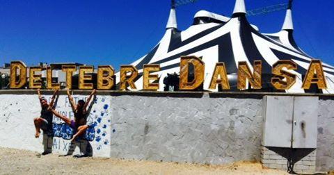 Festival Deltebre Dansa 2016.