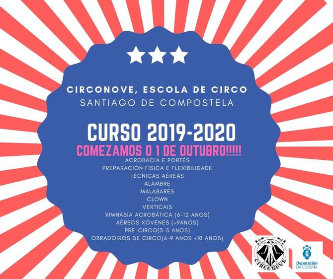 Curso 2019-2010!!!!