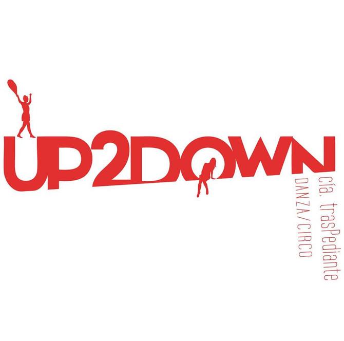 Up2down- PASE CON Público 17 de maio!