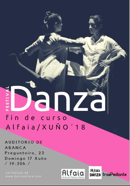 Festival Alfaia '18
