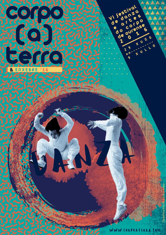 Festival corpo(a)terra & ENXEBRE '16