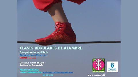 CLASES REGULARES DE ALAMBRE!