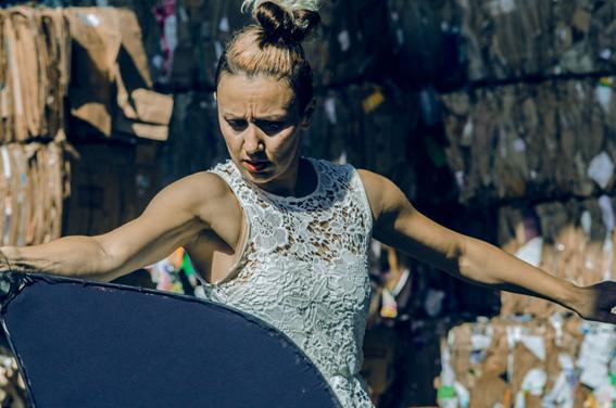 """""""Analepsis"""" en Festival Internacional de Cádiz en danza 3-4 de Junio!"""