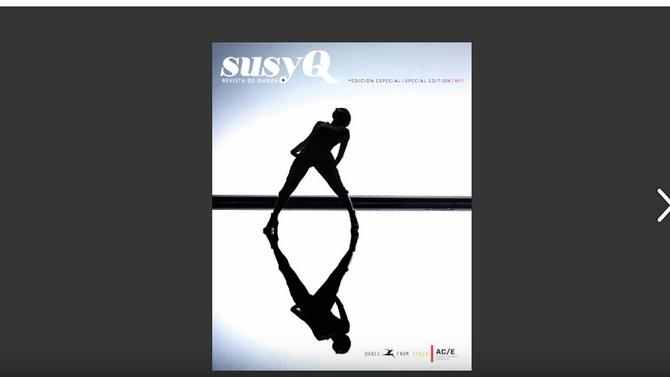 PUBLICACION en SUSY Q-