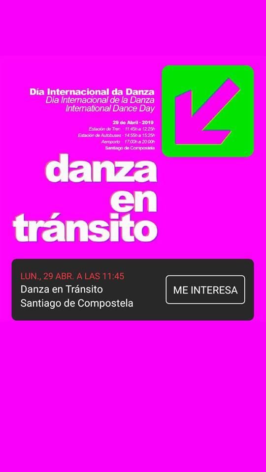 DANZA EN TRÁNSITO / DID19