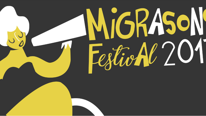 """ANALEPSIS"" no Migrasons Festival 2017!!"