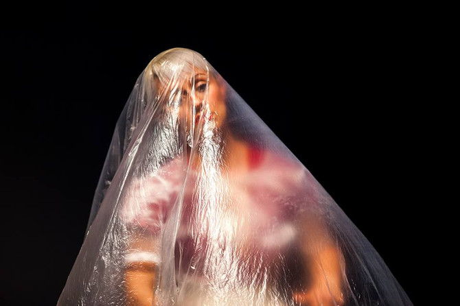 TrasPediante Colectivo DanzaPresenta *PLASTIC*dirixido por Rut Balbís