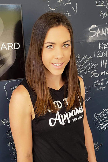 Athlete Inside Performance And Crossfit Coach Nicole Divina