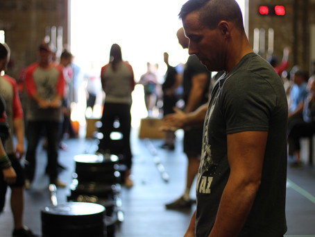Local Calgary and Area CrossFit Competitions Coming Up This Fall 2018