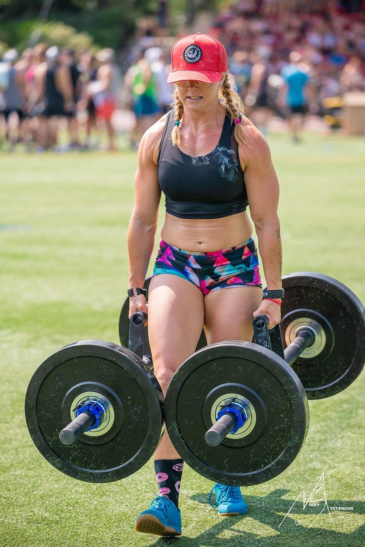 CrossfitWeight Lifting Training
