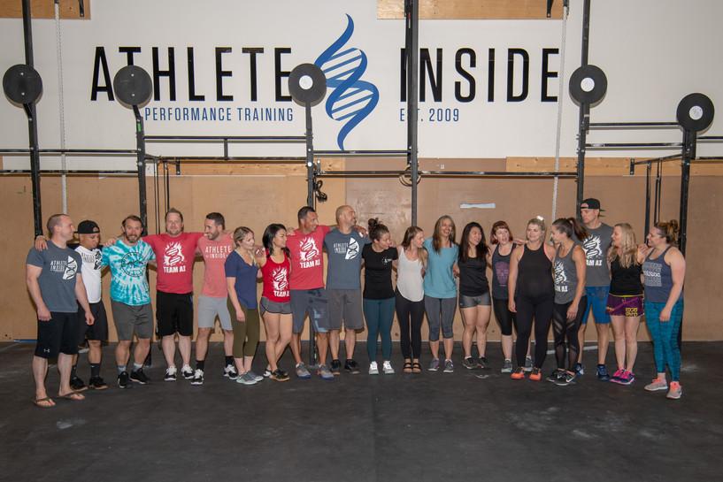 CrossFit Calgary Community