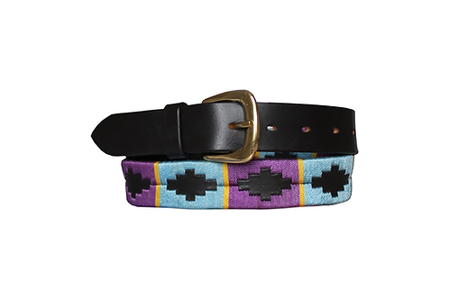 pony club belt