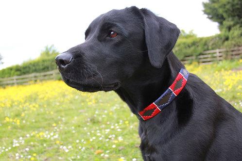 Dog Collar - BOSTON