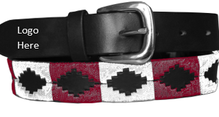 Personalised Polo Belts