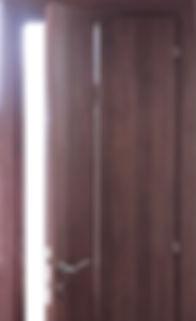 Σπαστή πόρτήα λεπτομέρια