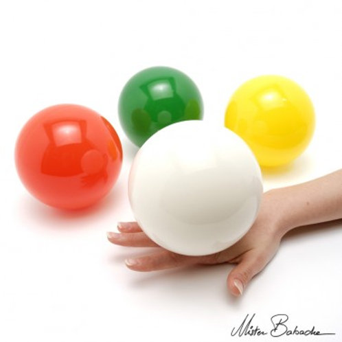 Mr Babache Contact Juggling Body Rolling Ball- 125mm