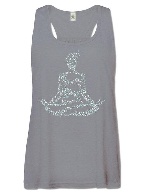 Souring Soul Yoga Tank Top