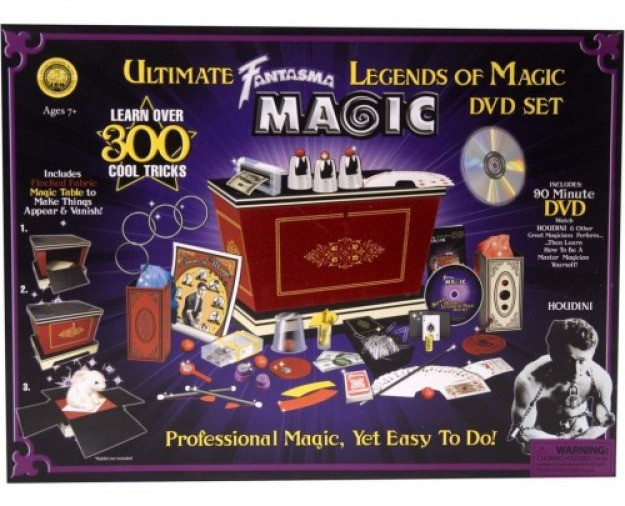 Ultimate Magic Set