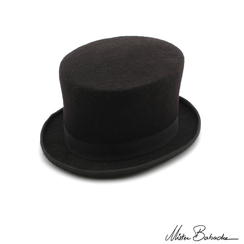 Mr Babache Top Hat