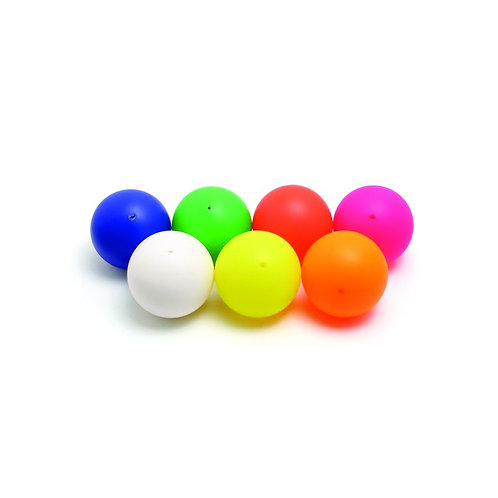 Sil-X Juggling Ball