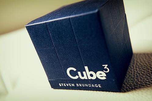 Cube 3- Steven Brundage