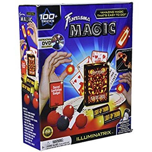Illuminatrix Kit- Fantasma Magic