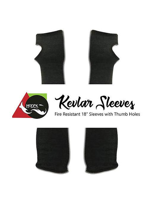 Kevlar Sleeves