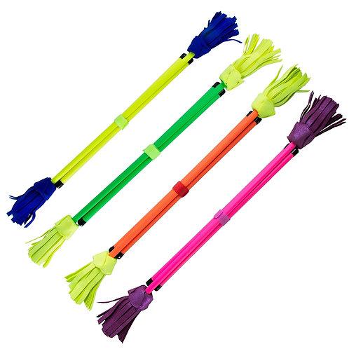 Neo Fluoro Flowerstick with Handsticks