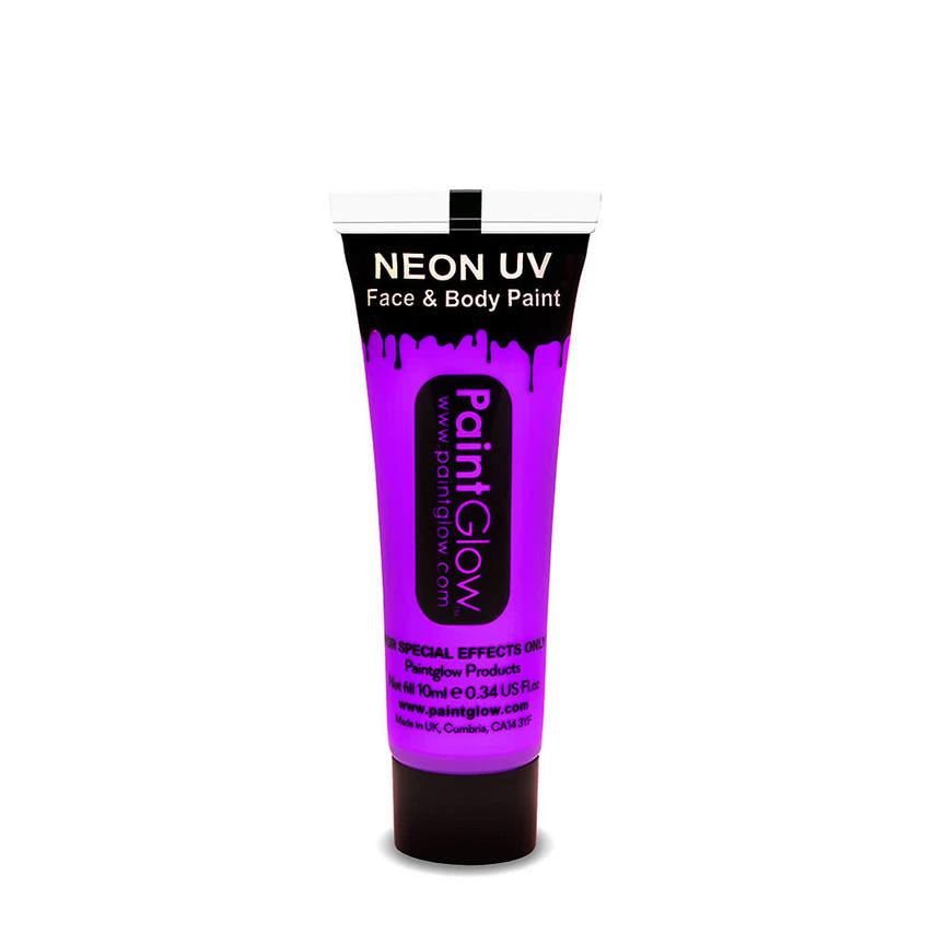 UV Violet Paint