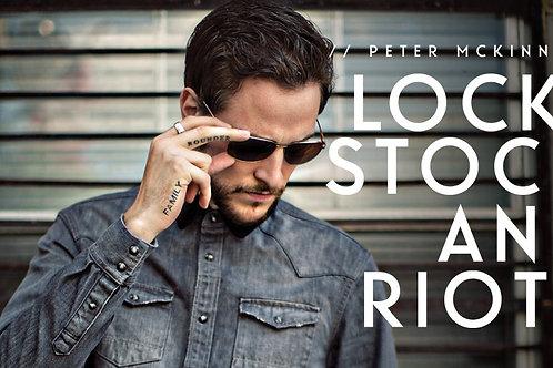 Lock Stock & Riot DVD