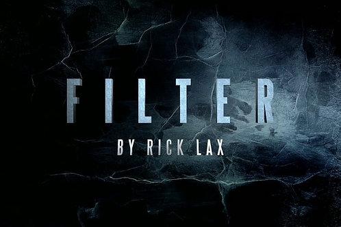 Filter DVD